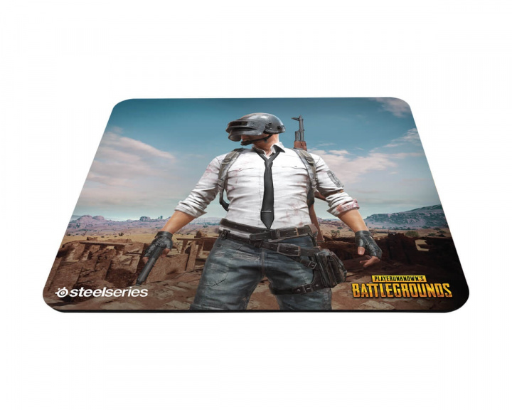 Qck+ PUBG Mousepad -Miramar Edition in the group PC Peripherals / Mousepads at MaxGaming (12906)