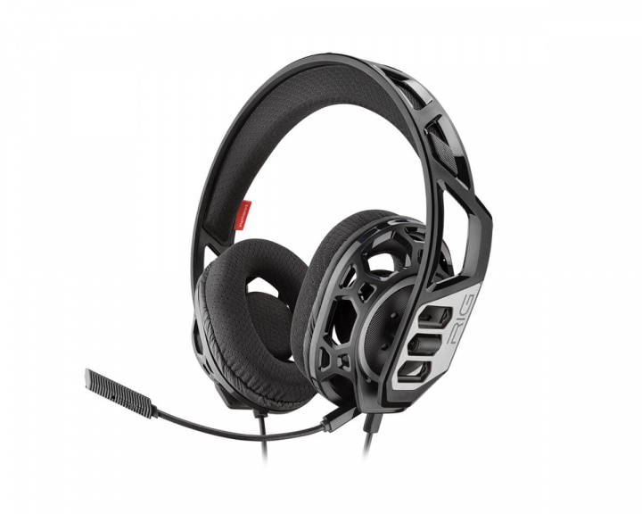 RIG 300HC Switch Headphones in the group PC Peripherals / Headsets & Audio / Gaming headset / Wired at MaxGaming (13290)