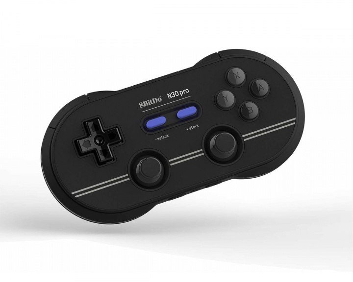 N30 Pro 2 Gamepad (M Edition) in the group PC Peripherals / Game controllers / Gamepads at MaxGaming (13424)