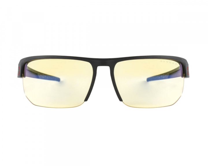 Torpedo Amber Gaming Eyewear - Onyx in the group PC Peripherals / Gaming Eyewear at MaxGaming (13733)