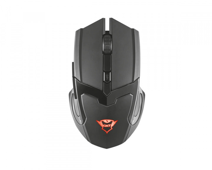 GXT 103 Gav Wireless Gaming Mouse in the group PC Peripherals / Mice & Accessories / Gaming mice / Wireless at MaxGaming (14067)