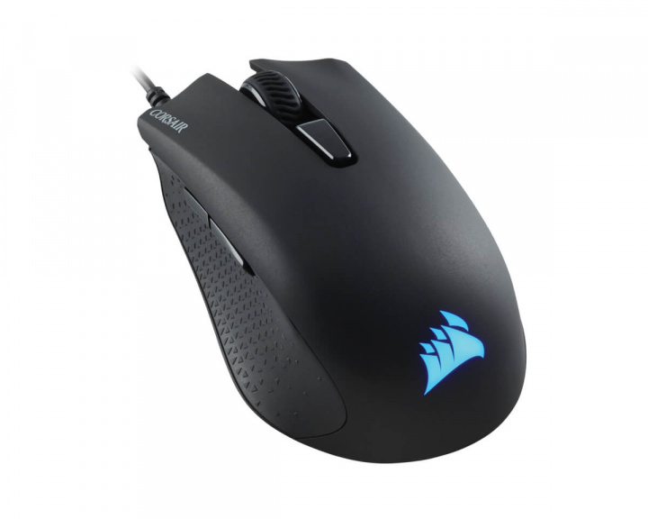 Gaming Harpoon RGB PRO Gaming Mouse in the group PC Peripherals / Mice & Accessories / Gaming mice / Wired at MaxGaming (14410)
