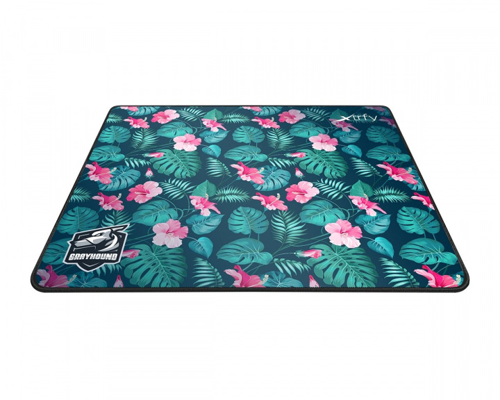 GP1 Grayhound Tropical Mousepad - Large in the group PC Peripherals / Mousepads at MaxGaming (14637)