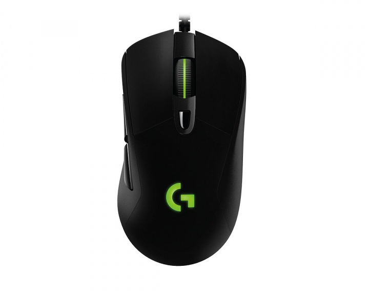 G403 Hero in the group PC Peripherals / Mice & Accessories / Gaming mice / Wired at MaxGaming (14647)