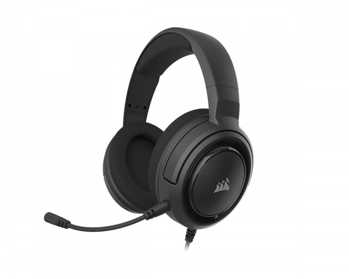 Gaming HS35 Stereo Gamingheadset Black in the group Console / Xbox / Xbox One Accessories / Headsets at MaxGaming (14737)