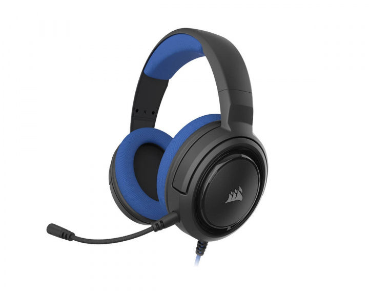 Gaming HS35 Stereo Gamingheadset Blue in the group Console / Xbox / Xbox One Accessories / Headsets at MaxGaming (14738)
