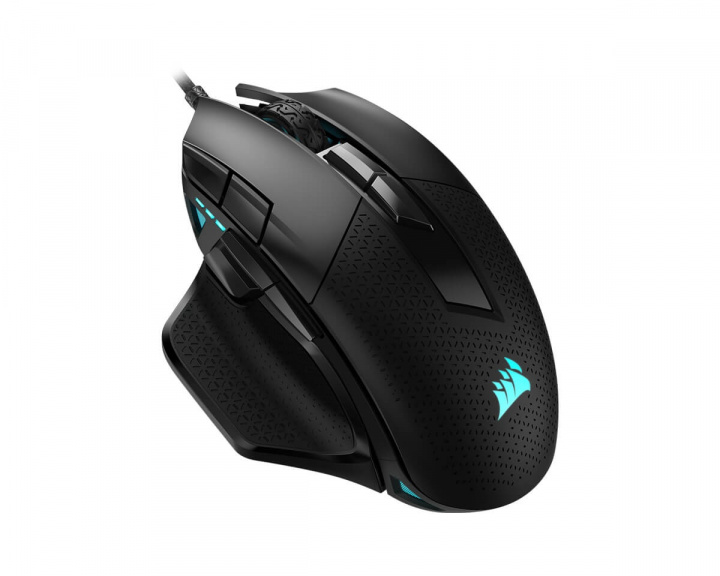 Gaming Nightsword RGB Gaming Mouse in the group PC Peripherals / Mice & Accessories / Gaming mice / Wired at MaxGaming (14761)