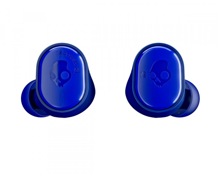 Headphone Sesh True Wireless In-Ear Blue in the group Mobile Accessories / Headsets for mobile at MaxGaming (15004)