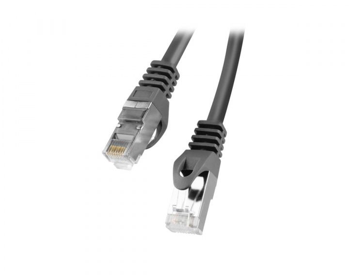 1.5 Meter Cat6 FTP Network Cable Black in the group PC Peripherals / Cables & adapters / Network cable at MaxGaming (15081)