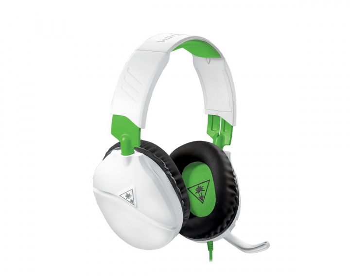 Recon 70X Gaming Headset White in the group Console / Xbox / Xbox Series Accessories / Headsets at MaxGaming (15313)