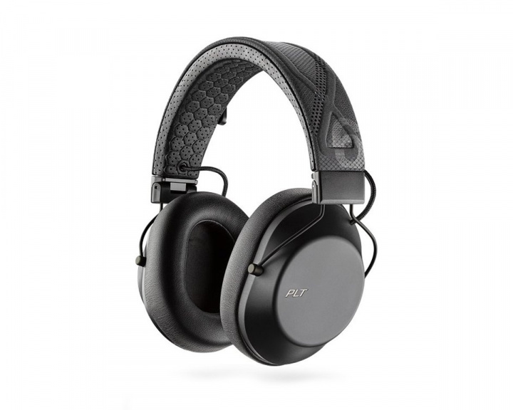 BACKBEAT FIT 6100 Over-Ear Wireless Sport Black in the group Mobile Accessories / Headsets for mobile at MaxGaming (15322)