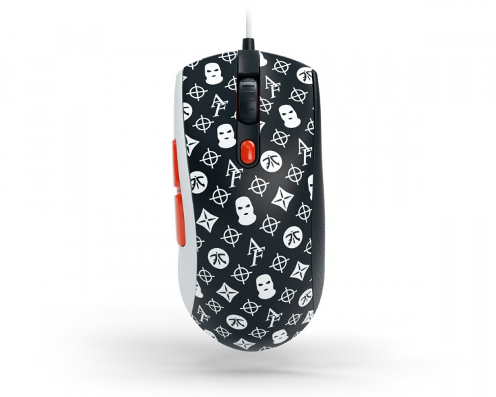 Gear Clutch 2 Anomaly Signature Edition in the group PC Peripherals / Mice & Accessories / Gaming mice / Wired at MaxGaming (15448)