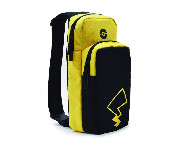 Switch Shoulder Bag Pikachu Edition in the group  at MaxGaming (15940)