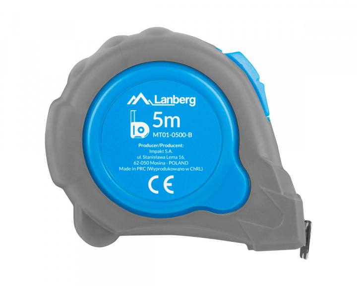 Tape Measure - 5 Meter in the group PC Peripherals / Computer components / Tools at MaxGaming (16568)