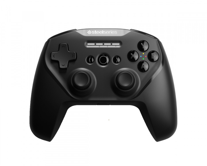 Stratus Duo Wireless Kontroll - Black in the group PC Peripherals / Game controllers / Gamepads at MaxGaming (16727)