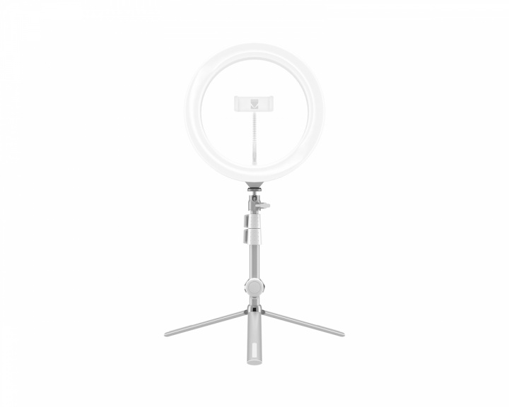 Ring Light 10'' in the group PC Peripherals / Streaming & Recording at MaxGaming (17043)