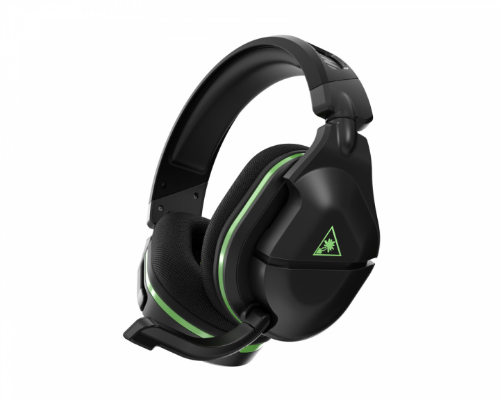 Stealth 600X GEN2 Gaming Headset Black (Xbox One/PC/SWITCH) in the group Console / Xbox / Xbox One Accessories / Headsets at MaxGaming (17125)