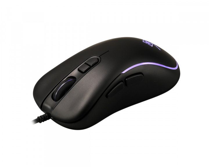 DM120 Gaming Mouse in the group PC Peripherals / Mice & Accessories / Gaming mice / Wired at MaxGaming (17248)