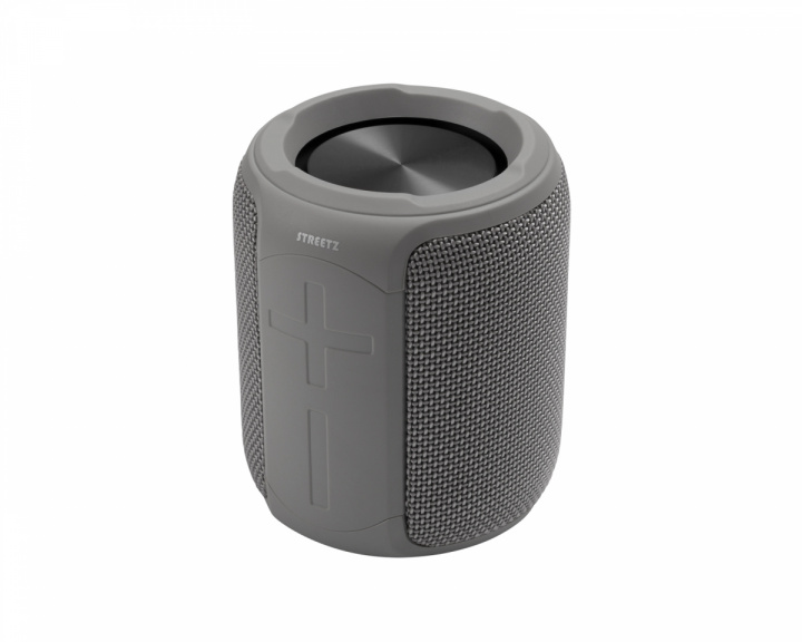 Wireless Mobile Speaker - Grey in the group Mobile Accessories / Speakers for mobile at MaxGaming (17293)