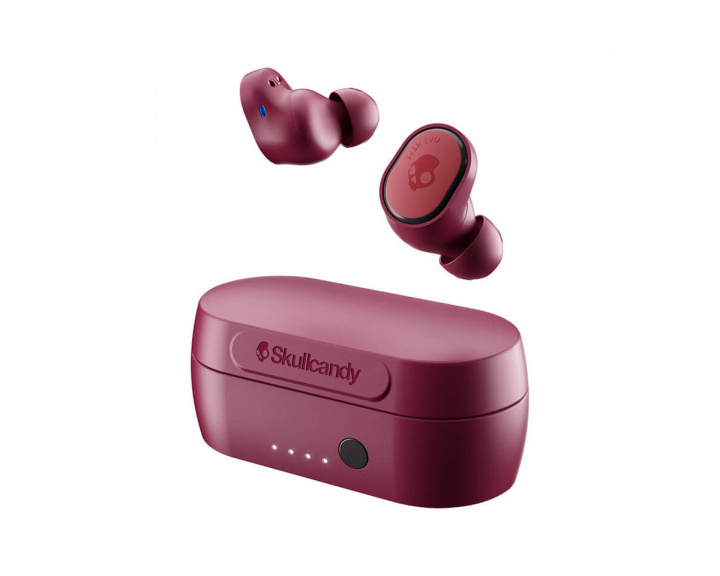 Headphone Sesh EVO True Wireless In-Ear Red in the group Mobile Accessories / Headsets for mobile at MaxGaming (17370)
