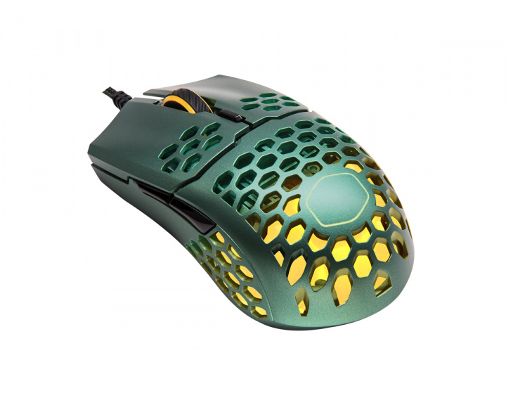MM711 Gaming Mouse Wilderness in the group PC Peripherals / Mice & Accessories / Gaming mice / Wired at MaxGaming (17562)