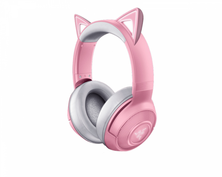 Kraken Kitty Bluetooth Edition Quartz in the group Mobile Accessories / Headsets for mobile at MaxGaming (17666)