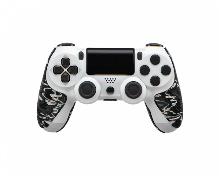 Grips for PlayStation 4 Controller - Black Camo in the group Console / Playstation / PS4 Accessories / Miscellaneous at MaxGaming (17859)