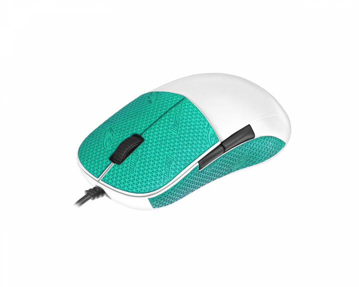 Mouse Grip (Universal) - Teal in the group PC Peripherals / Mice & Accessories / Grips for mice at MaxGaming (17870)