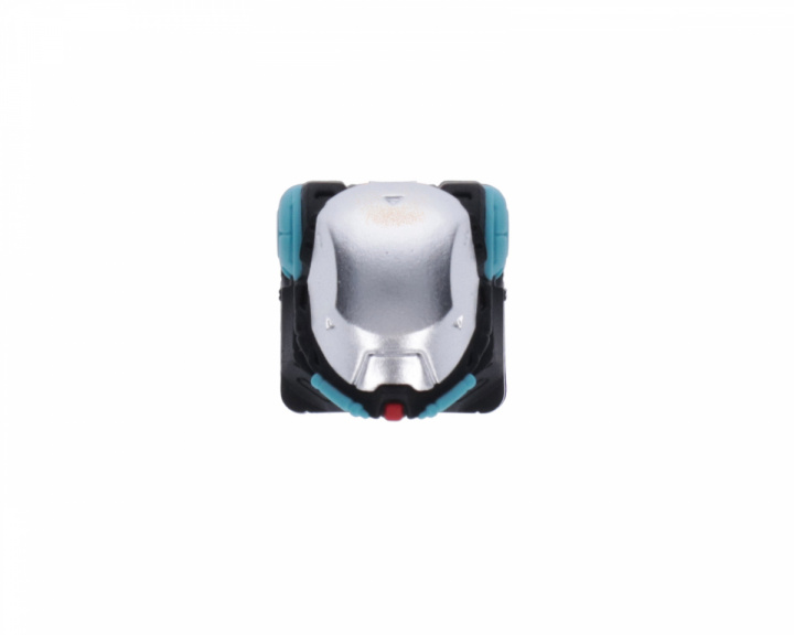 Astronskull - Silver Visor in the group PC Peripherals / Keyboards & Accessories / Keycaps at MaxGaming (17907)