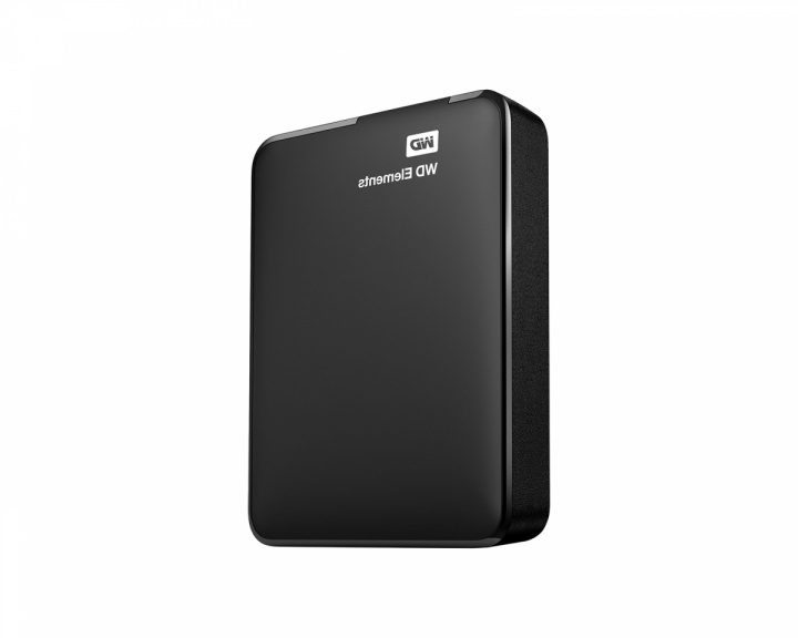 Elements Portable 2TB Portable Hard Drive in the group PC Peripherals / Storage devices / External hard drives at MaxGaming (17919)