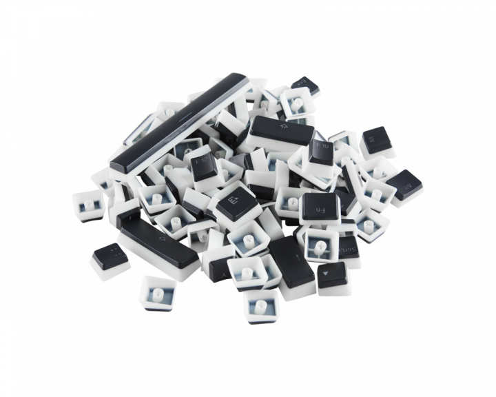 Aura Pudding ABS 105 Keycap Set - US ANSI in the group PC Peripherals / Keyboard Accessories / Keycaps at MaxGaming (2)