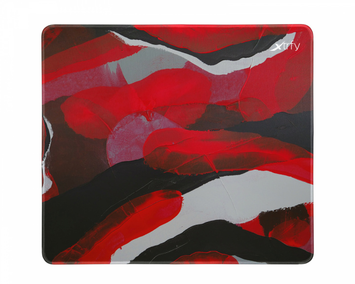 GP4 Large Mousepad - Abstract Retro in the group PC Peripherals / Mousepads at MaxGaming (77)