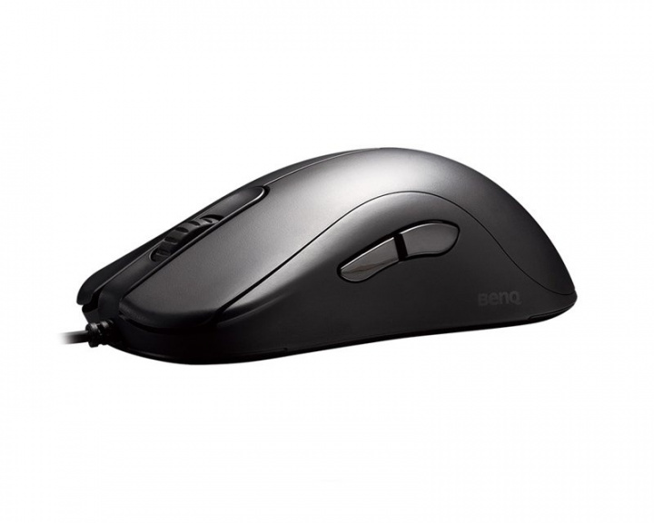 ZA11 Gaming Mouse in the group PC Peripherals / Mice & Accessories / Gaming mice / Wired at MaxGaming (8600)